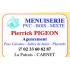 Pierrick Pigeon Menuiserie