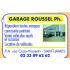 Garage Roussel